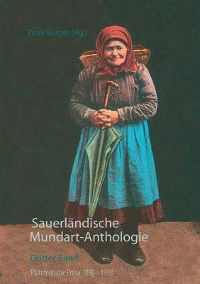 Sauerländische Mundart-Anthologie III