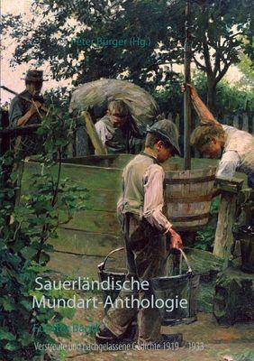 Sauerländische Mundart-Anthologie V