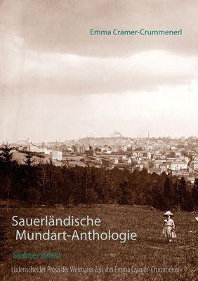 Sauerländische Mundart-Anthologie VII