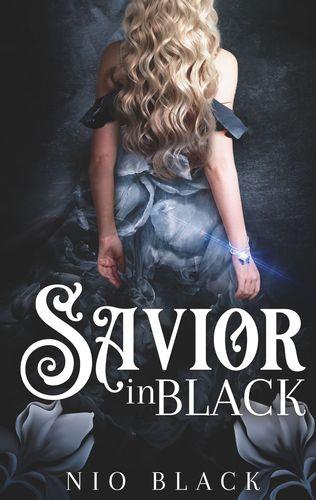 Savior in Black