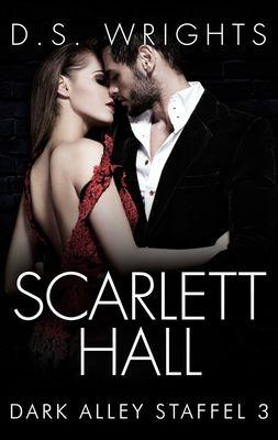 Scarlett Hall