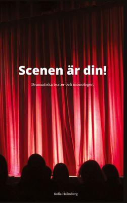 Scenen är din!