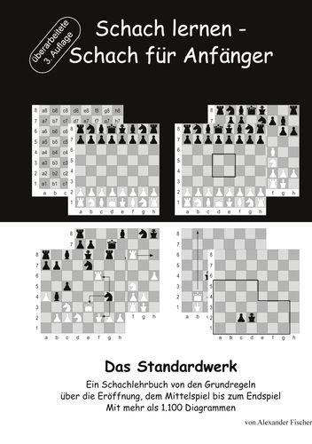 Schach lernen - Schach für Anfänger - Die Eröffnung