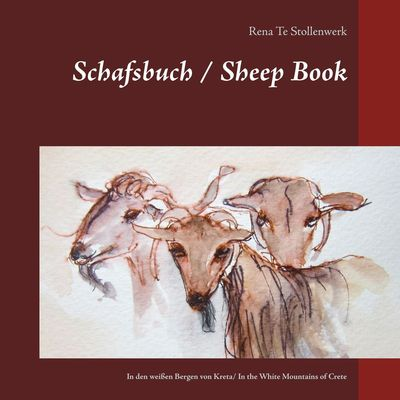 Schafsbuch / Sheep Book