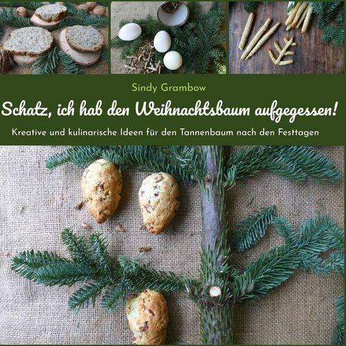 Schatz, ich hab den Weihnachtsbaum aufgegessen!