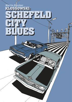Schefeld City Blues