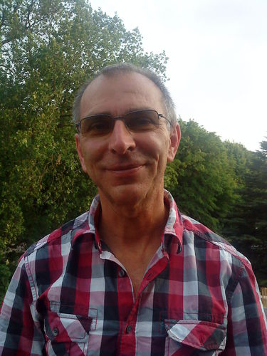Scheilana Julien Samiec