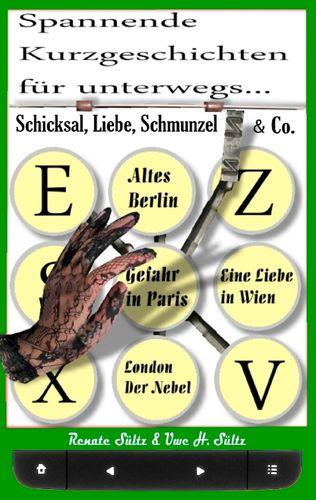 Schicksal, Liebe, Schmunzel & Co.