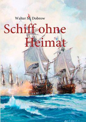 Schiff ohne Heimat