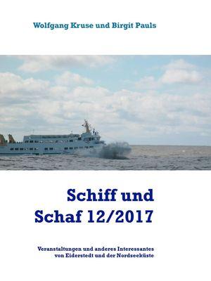 Schiff und Schaf 12/2017