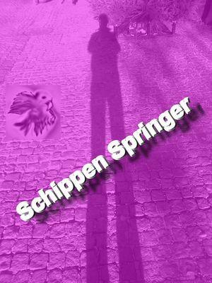 Schippen Springer