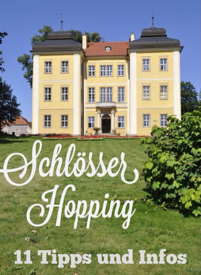 Schlösser-Hopping