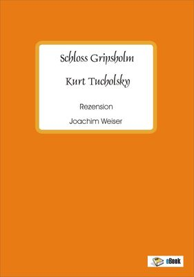Schloß Gripsholm Rezension