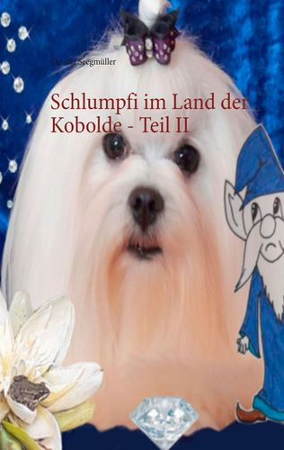 Schlumpfi im Land der Kobolde - Teil II