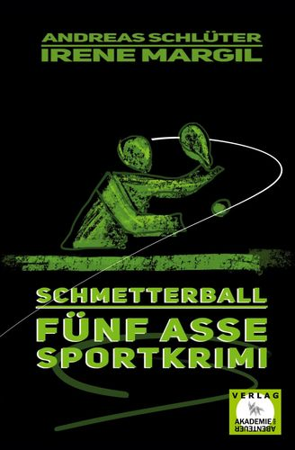 Schmetterball - Sportkrimi