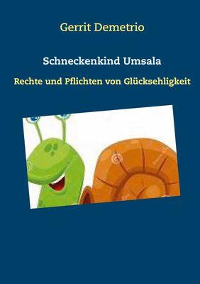 Schneckenkind Umsala