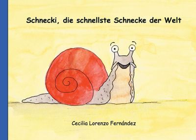 Schnecki, die schnellste Schnecke der Welt