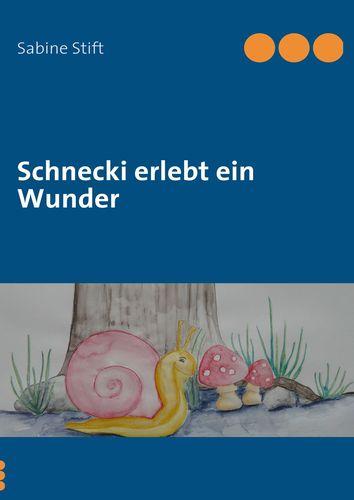 Schnecki erlebt ein Wunder