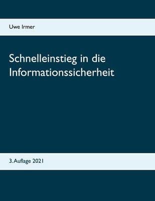 Schnelleinstieg in die Informationssicherheit