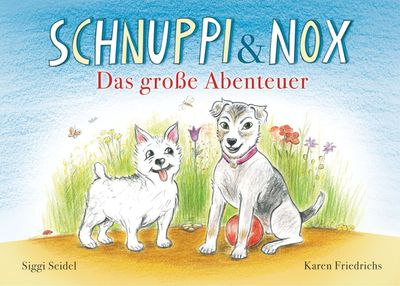 Schnuppi & Nox