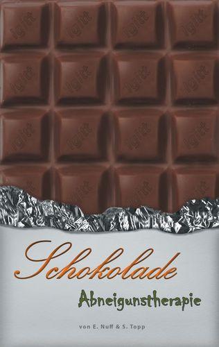 Schokolade Abneigungstherapie