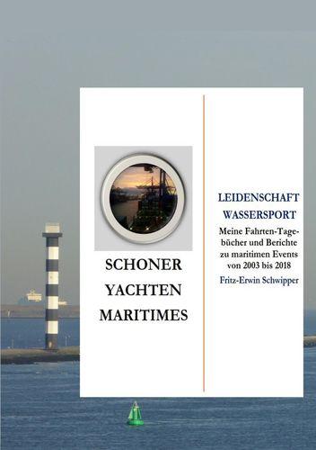 Schoner, Yachten, Maritimes