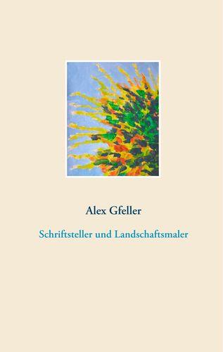 Schriftsteller und Landschaftsmaler