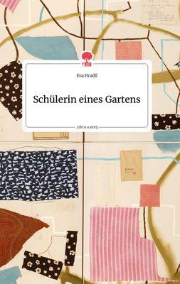 Schülerin eines Gartens. Life is a Story - story.one