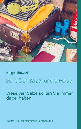 Schüßler-Salze für die Reise
