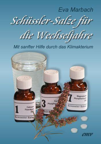 Schüssler-Salze für die Wechseljahre