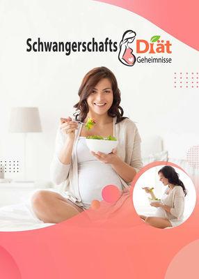Schwangerschafts Diät Geheimnisse