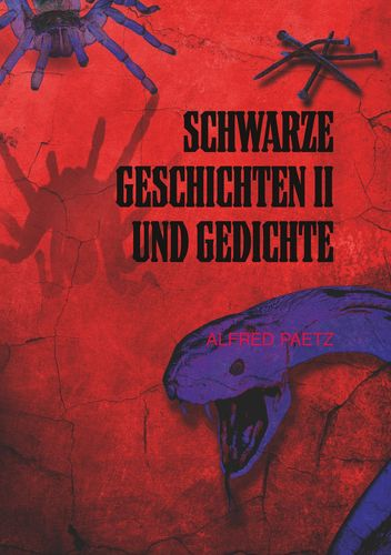 Schwarze Geschichten II und Gedichte