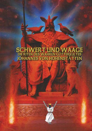Schwert und Waage - Die Riten des wahren Götterkultes