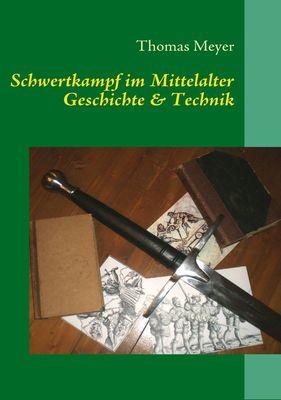 Schwertkampf im Mittelalter