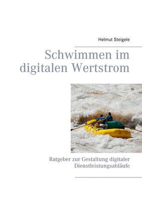 Schwimmen im digitalen Wertstrom