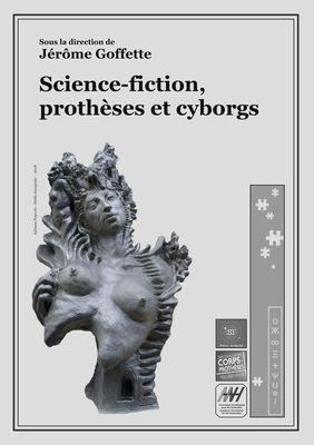 Science-fiction, prothèses et cyborgs