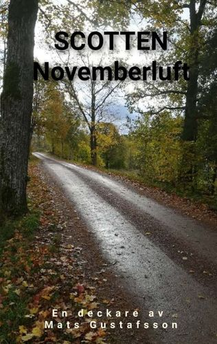 Scotten Novemberluft