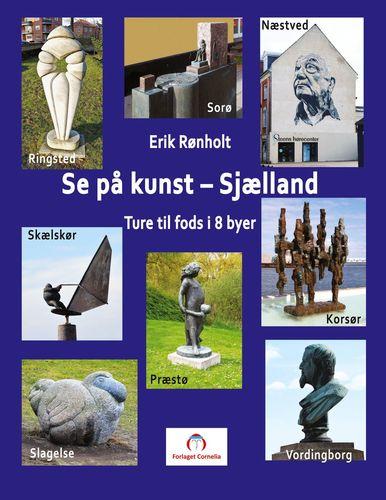 Se på kunst - Sjælland