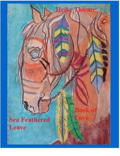 Sea Feathered Leave