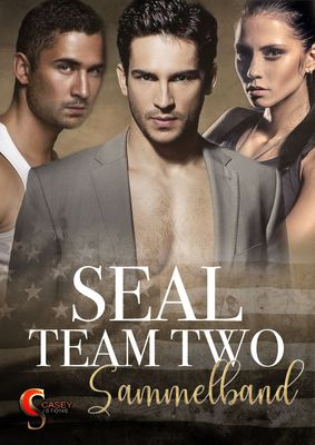 Seal Team Two Sammelband