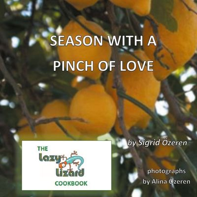 Season With A Pinch Of Love
