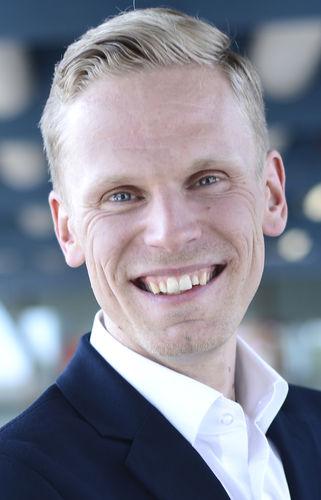 Sebastian Klembt