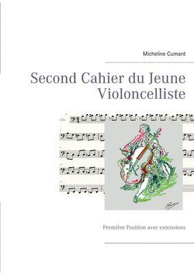 Second Cahier du Jeune Violoncelliste
