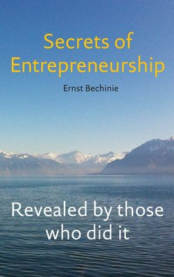 Secrets of Entrepreneurship