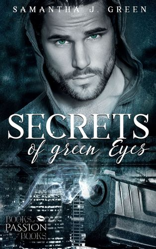 Secrets of Green Eyes