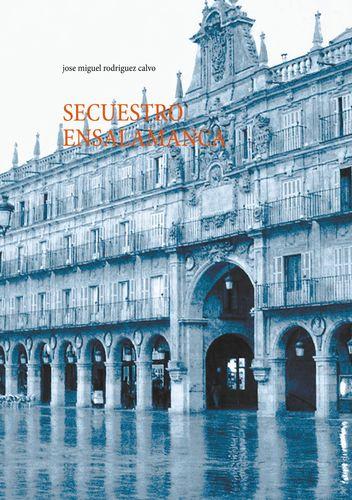 Secuestro en Salamanca