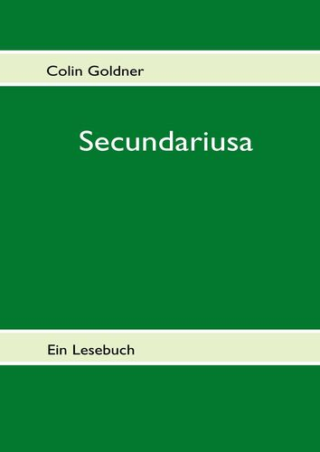 Secundariusa