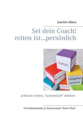 Sei dein Coach! reiten ist...persönlich