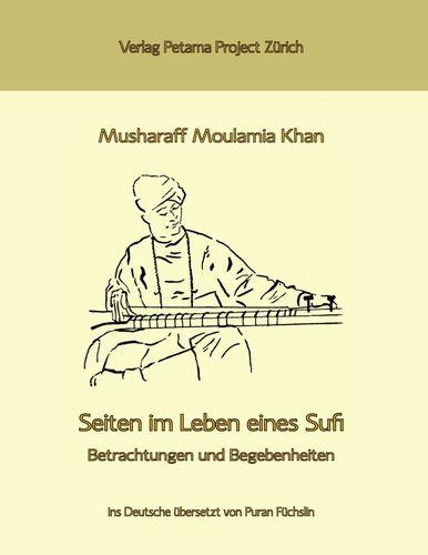 Seiten im Leben eines Sufi