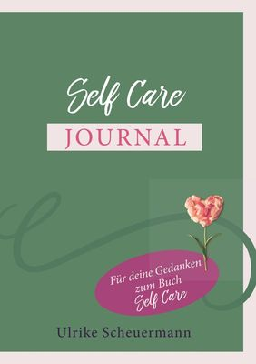 Self Care Journal